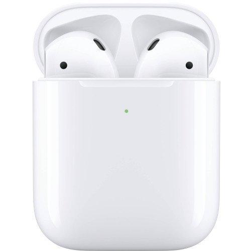 Tai Nghe Bluetooth Apple AirPods 2 - Sạc không dây