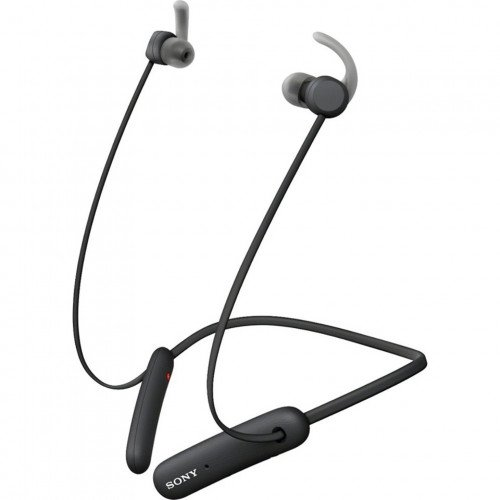 Tai nghe In-ear không dây Sony WI-SP510 Black