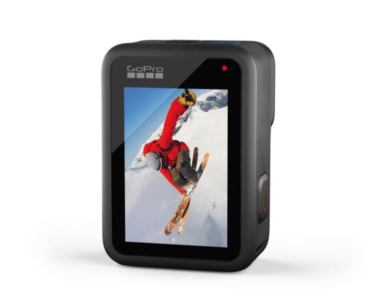 GoPro Hero 10 được trang bị công nghệ chống rung HyperSmooth 4.0
