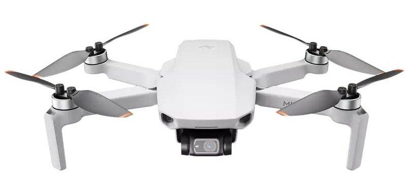 Flycam DJI Mini 2
