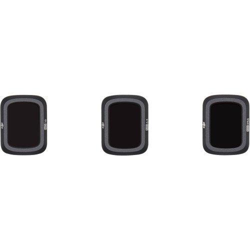 ND Filter Set cho Mavic Air 2 (ND16, ND 64 và ND256)