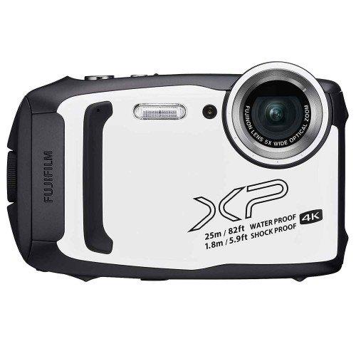Fujifilm FinePix XP140 (White) | Chính Hãng