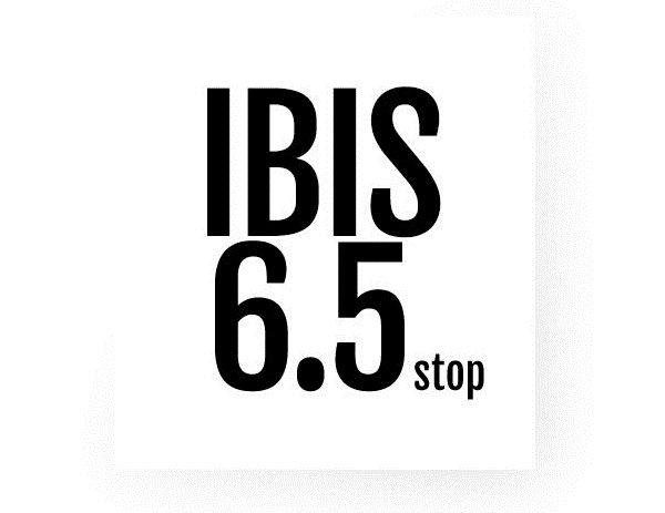GFX 50S II ổn định hình ảnh IBIS 6.5 stop