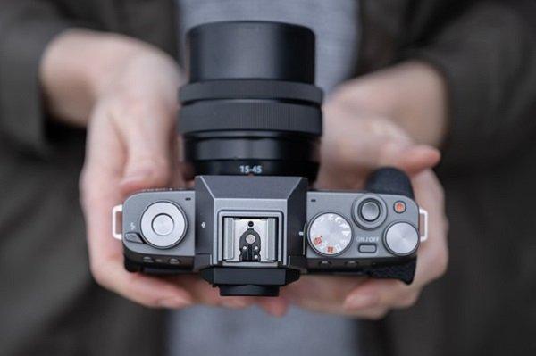 Quay video 4K/30p trên máy ảnh fujifilm xt200