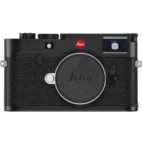 Leica M10-R (Black-Chrome)