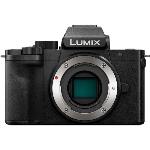 Panasonic Lumix DC-G100 (Body Only)