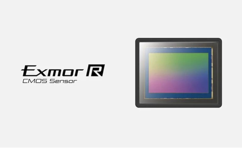 Sony A7S Mark III - Exmor R Sensor