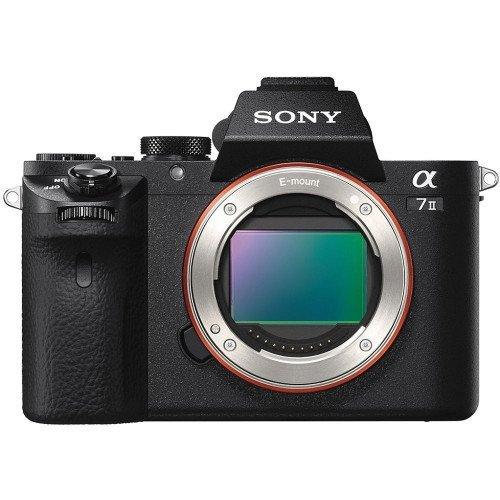 Sony Alpha A7 Mark II (Body Only)