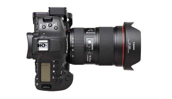 Canon EF 16-35mm f/2.8L III USM ngăn bụi, chống ẩm