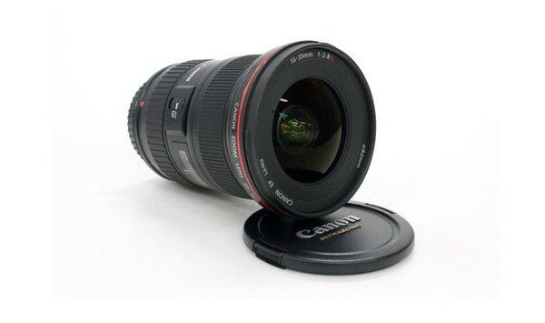 Canon EF 16-35mm f/2.8L III USM - động cơ lấy nét USM