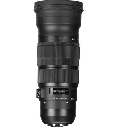Sigma 120-300mm f/2.8 DG OS HSM Sports For Canon EF | Chính hãng