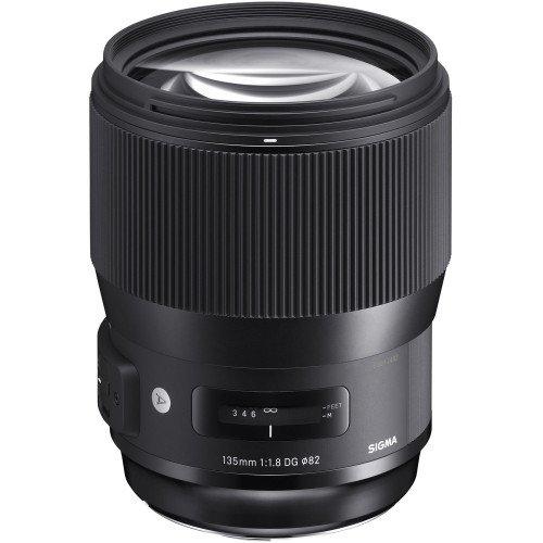 Sigma 135mm f/1.8 DG HSM Art For Canon EF | Chính hãng