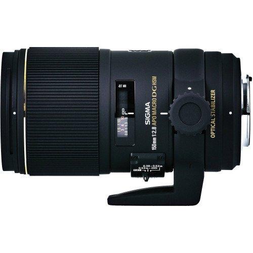 Sigma 150mm F2.8 EX APO DG HSM Macro For Nikon | Chính hãng