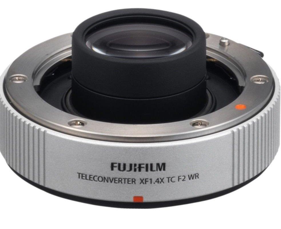XF 1.4x TC WR Teleconverter