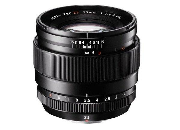 FUJIFILM XF 23mm f/1.4 R chính hãng