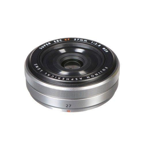 Fujifilm XF 27mm f2.8 | Chính hãng (Silver)