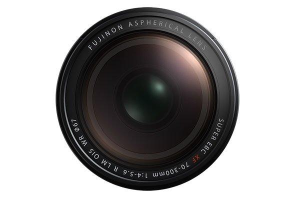 Fujifilm XF 70-300mm f/4-5.6 cung cấp chất lượng quang học tuyệt vời