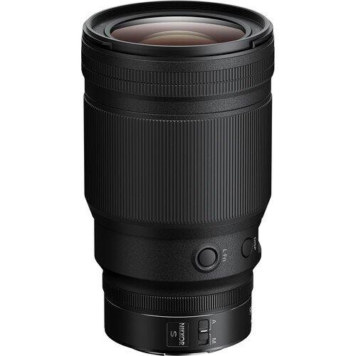 Nikon Z 50mm f/1.2 S - Lấy nét đa điểm
