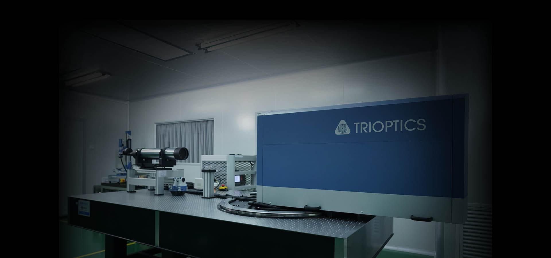 50mm f1.8 Anamorphic 1.33x - Hệ thống thấu kính SCHOTT nổi tiếng