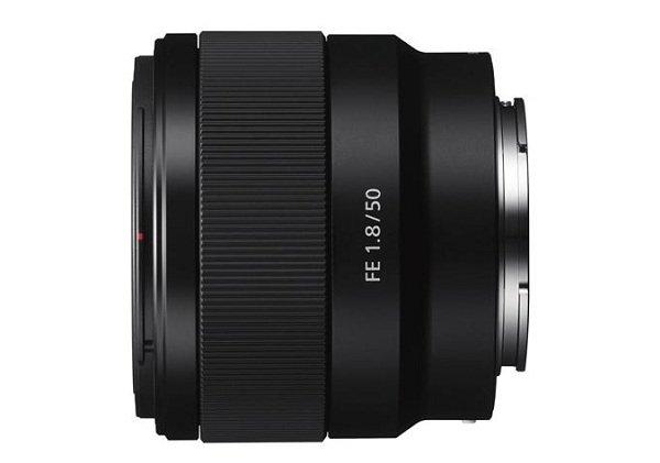 Sony FE 50mm F1.8 lấy nét nhanh, chính xác