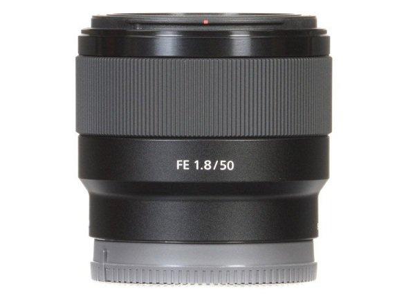 Sony FE 50mm F1.8 chính hãng