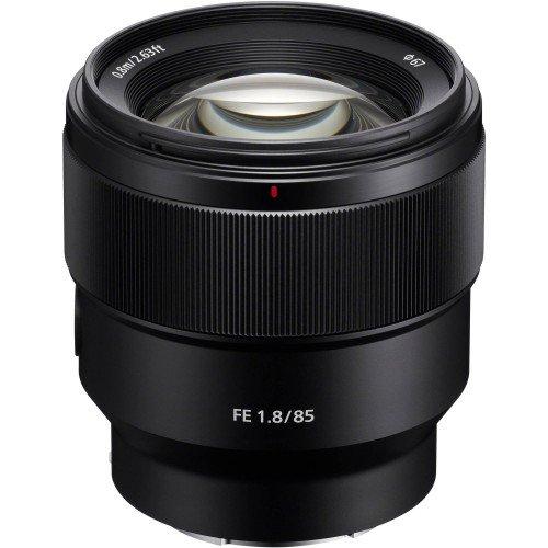 Sony FE 85mm f/1.8   Chính Hãng