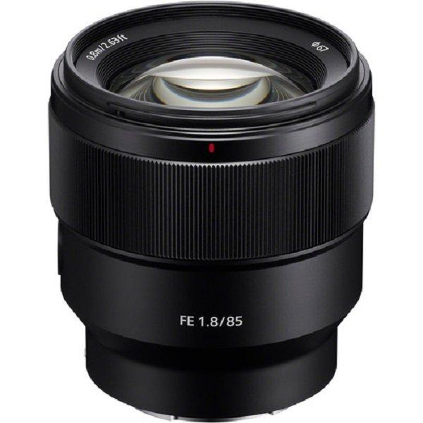 ống kính Sony FE 85mm F1.8
