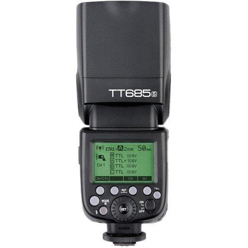 Đèn Flash GODOX TT685s cho Sony A7, A7s, A6000