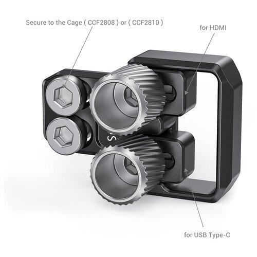 SmallRig HDMI và USB Type-C - BSC2809