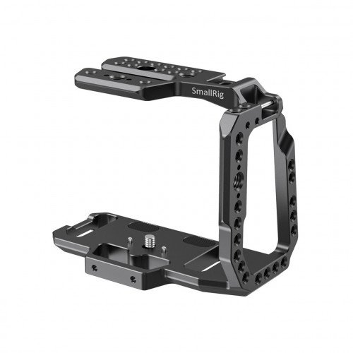 SmallRig Half Cage cho Blackmagic Design Pocket Cinema Camera 4K & 6K - CVB2254