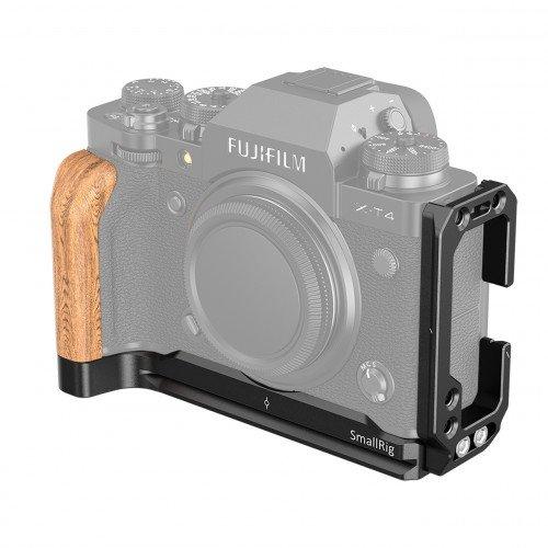 SmallRigchữ L cho FUJIFILM X-T4 Camera - LCF2811