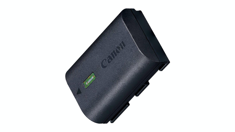 Pin Canon LP-E6NH