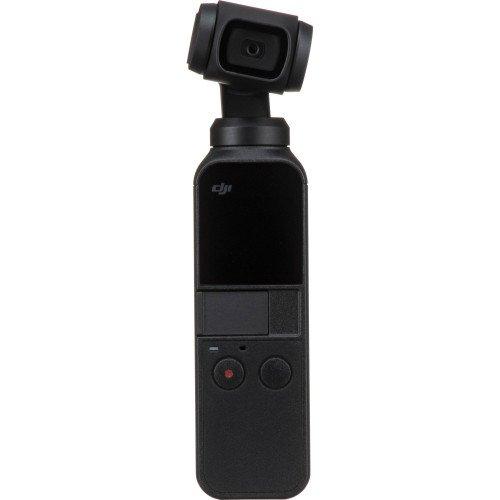 DJI Osmo Pocket Gimbal - Refurbished   Chính hãng