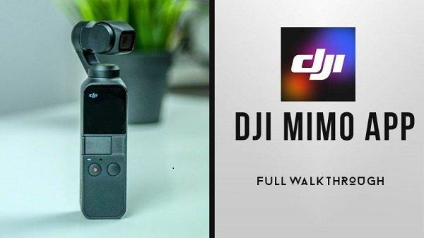 DJI Osmo Pocket Gimbal 9-2