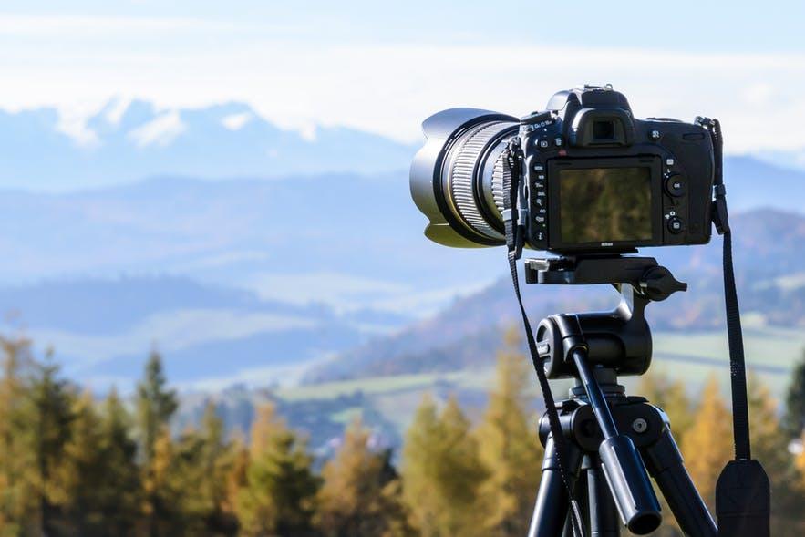 Ống kính phù hợp sẽ tương ứng với nhu cầu ảnh chụp toàn cảnh