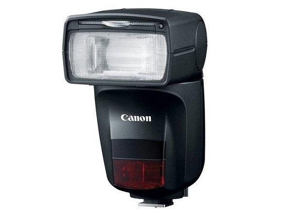 Đèn Flash Canon Speedlite 470EX-AI sử dụng công nghệ mới Auto Intelligent Bounce